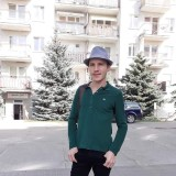 Serhii , 30  , Poznan