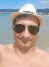 Ivan Rakadjiev, 38, Bulgaria, Burgas