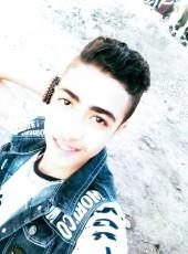نبيل تامر, 18, Egypt, Al Mansurah