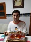 Carlos, 27  , Alginet