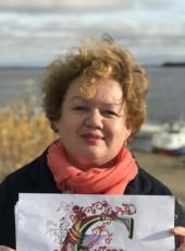 Svetlana, 47, Russia, Khanty-Mansiysk