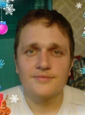 Aleksandr Aley, 35, Russia, Ipatovo
