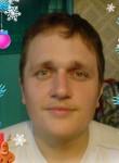 Aleksandr Aley, 35, Ipatovo