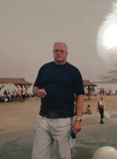 Vitaliy, 71, Belarus, Minsk