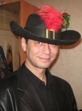 SERGEY, 46, Russia, Kirishi