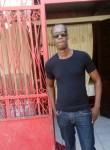 Victor rondy , 34  , Cayenne
