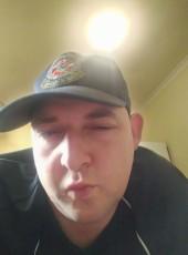 Stephen Reid, 23, Australia, Perth