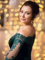 OLGA, 36, Russia, Moscow
