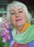 Лидия, 63 года, Білгород-Дністровський