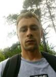 Andrey, 27, Irkutsk