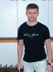 Igor, 34, Russia, Omsk
