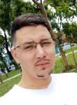 José geovane , 20  , Guarulhos