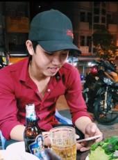 Hào, 22, Vietnam, Ho Chi Minh City