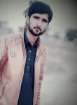 Ali jappah, 22  , Lahore