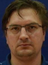 Sergey, 39, Russia, Khimki