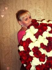 Anzhelika, 23, Russia, Khomutovo