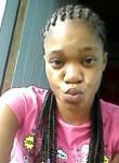 chantana, 21  , Kingston