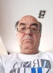Filo, 62  , Russelsheim