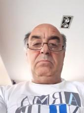 Filo, 62, Germany, Russelsheim