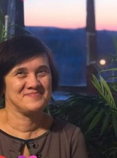 Nadezhda, 58, Russia, Saratov