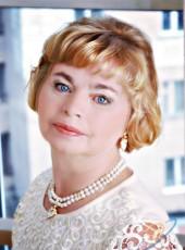 Tatyana, 65, Russia, Arkhangelsk