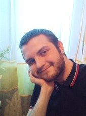 Andrey, 22, Russia, Moscow