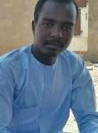 Ben Attiya, 23  , N Djamena
