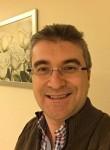 Roy Richard, 55  , London