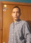 jorge arturo, 20  , Ciudad Obregon