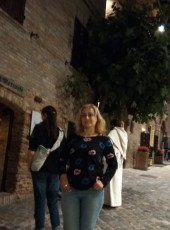 Nata, 48, Russia, Moscow