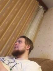 Akakiy, 27, Russia, Saint Petersburg