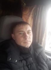 Romzets, 33, Russia, Bryansk