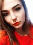Darina, 18, Makiyivka