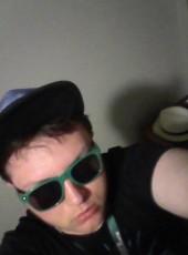Alex, 21, United States of America, Shreveport