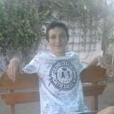 Andrew, 20  , Harrismith