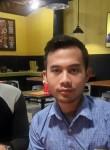 Aldi, 22  , Jakarta
