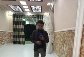 Shamik, 23 - Just Me