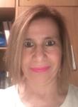 juana, 51 год, Sabadell