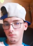 Donovan , 20  , Nivelles