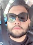 Luis , 27, Olathe