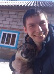 Nikolay, 22  , Kushnarenkovo