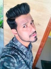 Azeem, 30, India, Bijapur