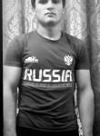 Maga Ismailov, 20, Makhachkala