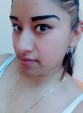 Alejandra, 29, Mexico, La Providencia Siglo XXI