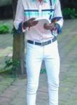 Daniel, 30  , Kinshasa