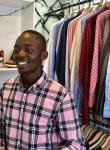 Luka, 24  , Dar es Salaam