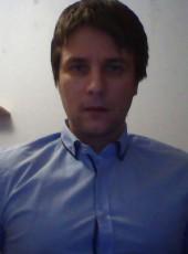 Aleksandr LoveSeeker, 31, Russia, Moscow