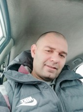 Denis, 41, Russia, Novosibirsk