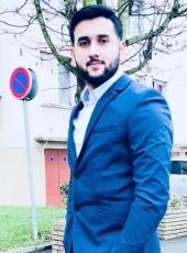 Raza Ali, 27, France, Deuil-la-Barre