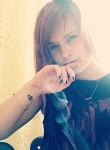 Nastasya, 26, Moscow